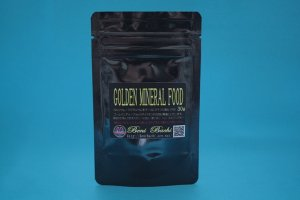 画像1: GOLDEN MINERAL FOOD 30g