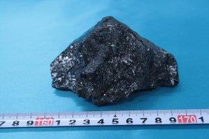 画像1: ブラックトルマリン原石 #0005