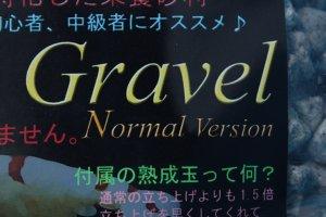 画像3: アルティメットグラベル Normal Version 2L