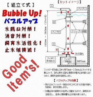 画像3: バブルアップ